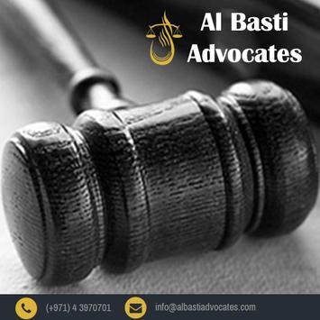 Albasti Advocates poster