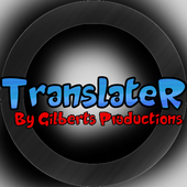 TranslateR icon