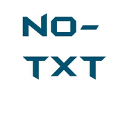 No Text - While Driving icon