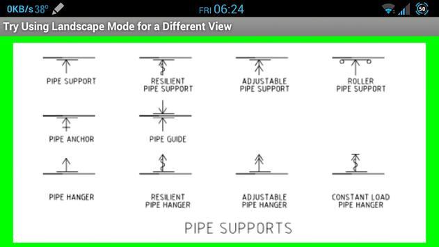 P&ID Quick Reference apk screenshot