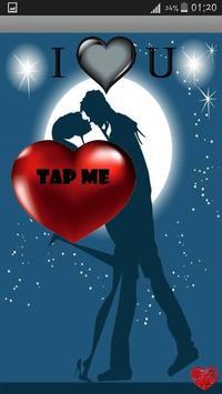 LOVETAP poster