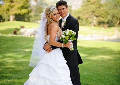 Lizix casamiento poster