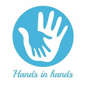 Hands in Hands icon