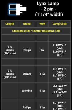Bower Lamp App apk screenshot