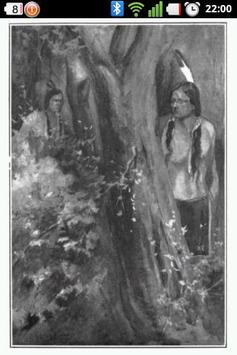 The Trail of the Seneca apk screenshot