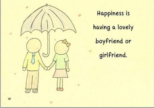 Happiness apk screenshot