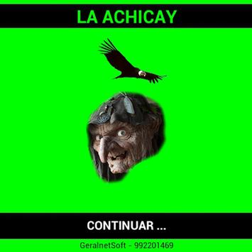 La Achicay apk screenshot