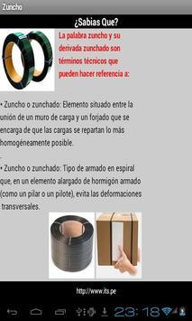 Zuncho apk screenshot