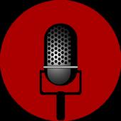 Typing Speech icon