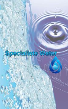 specialists water apk screenshot