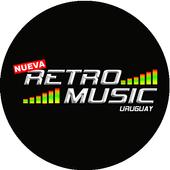 Retro Music Uruguay icon