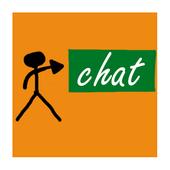 Chatlokaal icon