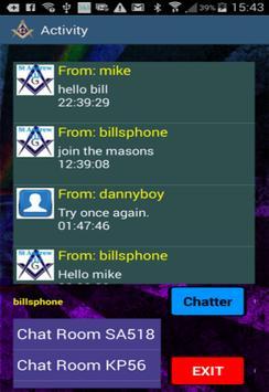 CapConn_Masons_AbdEast apk screenshot