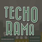 Techorama icon