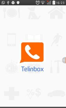 Telinbox poster
