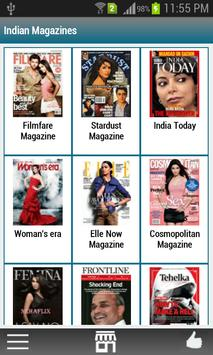 Top Indian Magazines poster