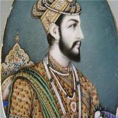 Mughal Empire History icon