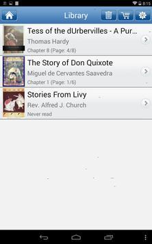 Must-Read Classics Books apk screenshot