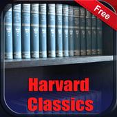 Popular Harvard Classics Books icon