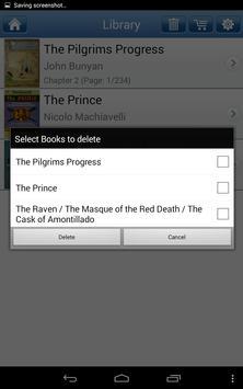 Popular Harvard Classics Books apk screenshot