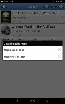 Best History Books of all time apk screenshot