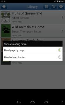 Best Book of Nature apk screenshot