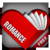 Romance Books & Love Stories icon