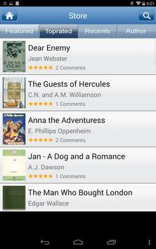 Romance Books & Love Stories apk screenshot