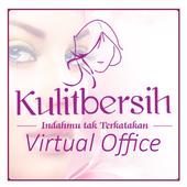 Virtual Office Kulit Bersih icon
