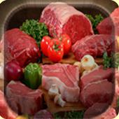 موسوعة الطبخ - اللحوم icon