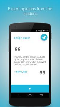 design quote apk screenshot