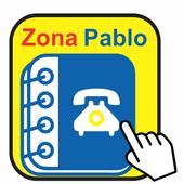 Zona Pablo icon