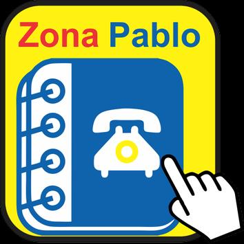 Zona Pablo poster