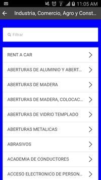 Megaguia apk screenshot