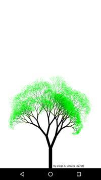 Digital Trees poster