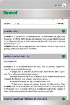Syngenta Agro. apk screenshot