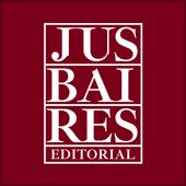 Editorial Jusbaires icon