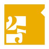 UBP 25 Años RA icon