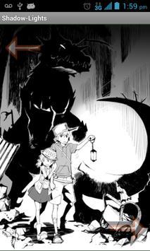 Graphic Art Book Shadow-Lights apk screenshot