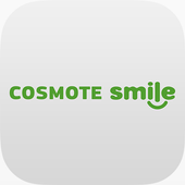 COSMOTE SMILE TABLET icon
