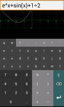 Scientific Calculator ++ apk screenshot