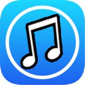 Shkarko MP3 MUZIK icon