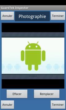 G4S Inspector apk screenshot