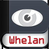 Whelan m-View icon