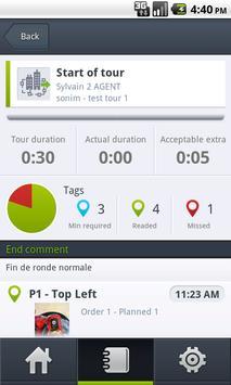 Fiducial m-View apk screenshot