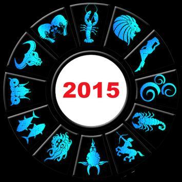 Horoscope 2015 - Rashifal 2015 poster