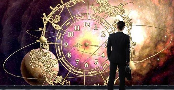 Horoscope 2015 - FREE poster