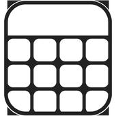 Calculator 123 icon