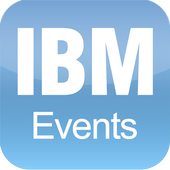 IBM Event App icon