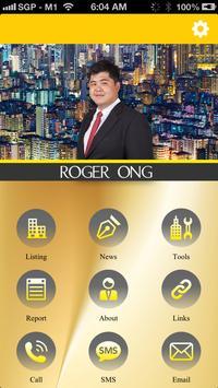 Roger Ong apk screenshot